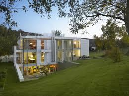 100 Richard Meier Homes M I L I M E T D E S I G N