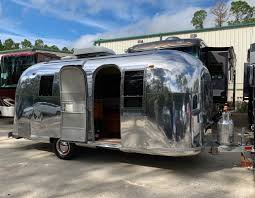 100 Airstream Vintage For Sale Camper Trailers VINTAGE CAMPER TRAILERS