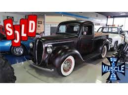 100 1938 Ford Truck Pickup For Sale ClassicCarscom CC1028369