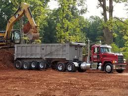 Projects | Heavy Hauling | Commercial | Residential - D.W. Cary ...