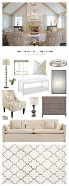 Copy Cat Chic Room Redo Traditional DcorTraditional FurnitureTraditional Living