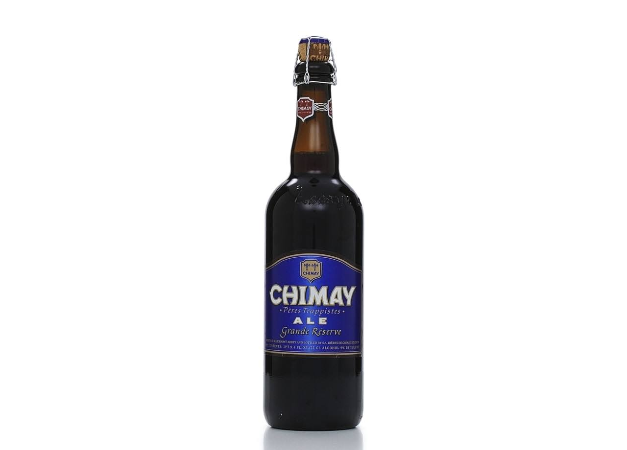 Chimay Grande Reserve Trappist Ale