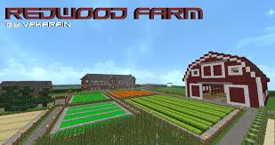 Pumpkin Farm Minecraft Observer by Vk Redwood Farm Minecraft Pinterest