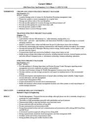 100 Agile Resume Download Free Project Manager Format Best