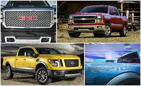 Truckin': Every Full-Size Pickup Truck Ranked From Worst To Best ... Best Diesel Engines For Pickup Trucks The Power Of Nine Wkhorse Introduces An Electrick Truck To Rival Tesla Wired 2018 Detroit Auto Show Why America Loves Pickups Nissan Frontier Carscom Overview Top 10 2016 Youtube Buy Kelley Blue Book Top Rated Small Pickup Trucks Best Used Truck Check More Cheapest Vehicles To Mtain And Repair 9 Suvs With Resale Value Bankratecom 2017 Toyota Tacoma Reviews Ratings Prices Consumer Reports
