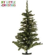 Luxury Miniature Christmas Tree Glass Ornaments