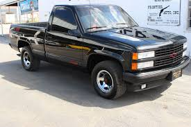 Chevy 454 Ss Truck Specs Fresh For Sale 1990 Chevrolet 1500 Ss 454 ...