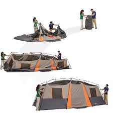 Ozark Trail Instant 20' X 10' Cabin Tent Sleeps 12 Orange WMT-201080 ... Amazoncom Sportz Avalanche Truck Tent Iii Sports Outdoors Ozark Trail 15 Person Instant Cabin Camping Large 3 Room Family Climbing Surprising Bed And Tents Aaffcfbcbeda In The Garage With Total Centers Rightline Gear Suv Napier Compact Short Box 57044 And Guide Hiking Fun Sleeper 2 One Man Extra Long Bpacking Waterproof In A Pickup Youtube Dome Toyota Nation Forum Car For Chevy Avalanche 5person Camp Hike Outdoor Auto Sleep Best 58