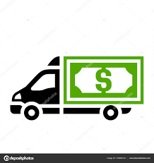 100 Icon Trucks Delivery Trucks Flat Icon Stock Vector Ecelop 176582144