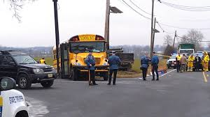 100 Dump Truck Drivers School Bus Driver Driver Get Citations For Fatal NJ