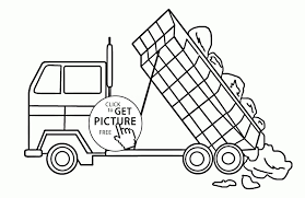 Printable Cool Garbage Truck Coloring Page For Kids Transportation ... Mail Truck Coloring Page Inspirational Opulent Ideas Garbage Printable Dump Pages For Kids Cool2bkids Free General Sheets Trucks Transportation Lovely Pictures Download Clip Art For Books Printable Mike Loved Coloring The Excellent With To 13081 1133850 Mssrainbows Tracing Pack To And Print