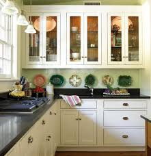 1930s Kitchen Cabinets Style Design Ideas For Cabinet Hardware Vintage Kitchens Of