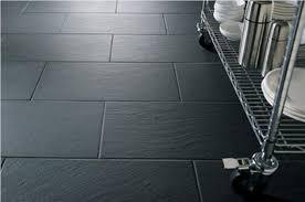 slate tile kitchen floor trendyexaminer