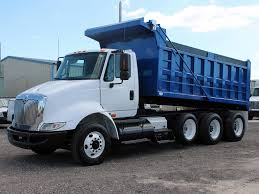 DUMP TRUCK - TRI-AXLES FOR SALE Tri Axle Steel Dump Trucks For Sale Truck N Trailer Magazine With Freightliner Triaxle Youtube 2015 Western Star 4700 Triaxle Steel Dump Truck For Sale 3313 2011 Intertional Prostar 2730 2008 Kenworth T800 131 Sales Whitegmc Grain Silage 12087 Used Peterbilt Best Resource 2007 Mack Cl733 For Sale By Arthur Trovei Sons China 240ft Flatbed Shipping Container Cargo Semi Macungie New Cv713 Used 1987 Mack Rd686sx In Al 2640 Reinforced Box 1994 Western Star Tri Axle Truck