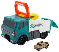 Matchbox Power Launcher Garbage Truck | Rubbish Truck And Toy Stinky The Garbage Truck From Mattel Youtube Cheap Side Loader Find Amazoncom Matchbox Real Talking Mini Toys Stinky The Garbage Truck In Blyth Northumberland Gumtree Dxt65 Vehicle Vip Outlet Toy Trucks Unboxing Matchboxs Interactive Toyages 3 New In Box Eats Surprise Cars And Disney 2009 Ebay Buy Big Rig Buddies By Lego Juniors Shop For