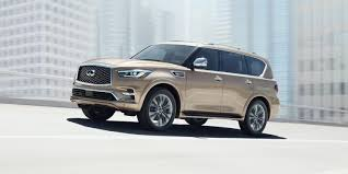 2019 INFINITI QX80 SUV Photos And Videos | INFINITI USA Japanese Car Auction Find 2010 Infiniti Fx35 For Sale 2018 Qx80 4wd Review Going Mainstream 2014 Qx60 Information And Photos Zombiedrive Finiti Overview Cargurus Photos Specs News Radka Cars Blog Hybrid Luxury Crossover At Ny Auto Show Ratings Prices The Q50 Eau Rouge Concept Previews A 500 Hp Sedan Automobile 2013 Qx56 Preview Nadaguides Unexpectedly Chaing All Model Names To Q Qx Wvideo Autoblog Design Singapore