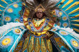West Indian American Day Carnival 2012