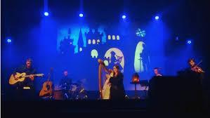 cécile corbel présente la lanterne magique theatre du casino