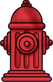 100 Clipart Fire Truck 20 Fire Hydrant Free Clip Art Stock Illustrations