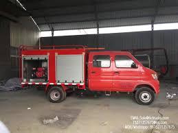 Mini Changan Pickup Fire Truck Export Price - Hubei Dong Runze ...