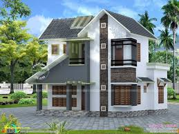 100 Modern Home Designs 2012 House Plans Of Kerala Beautiful Design Ideas Of The