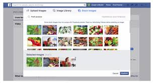 Facebooks SlideShow Ads Offer A Good An Alternative Solution That Allows You To Weave Images And Snippets Of Video Together Into One Cohesive Story