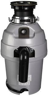 Garbage Disposal Backing Up Into Single Sink by Waste King Legend Series 1 Hp Continuous Feed Garbage Disposal
