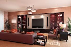 how to decorate a large living room spotlats