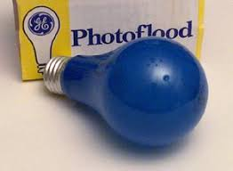 bca 250w 120v photo blue daylight light bulb replacement l