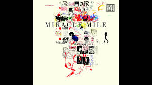 Cold War Kids Hospital Beds by Cold War Kids Miracle Mile Youtube