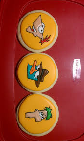 Phineas And Ferb Halloween by 111 Best Phineas And Ferb Perry Party Ideas Images On Pinterest