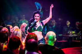 Conga Room La Live Concerts by Top 7 Reasons You Should Be Excited Absinthe Is Coming To La