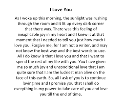 Love letter for her romantic letters ready print i you – webtrucksfo