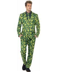 Spirit Halloween Brick New Jersey by Clover Suit Mens Costume At Www Spirithalloween Com You U0027ve