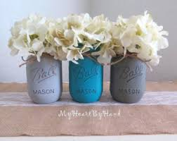 Gray And Teal Bathroom by Teal Bathroom Etsy