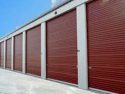 Steel Self Storage Buildings