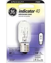 deal alert 00423878 for bosch microwave light bulb