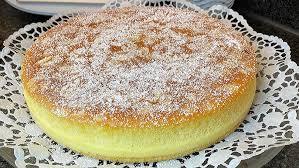 fruchtige zitronen pudding kuchen schnell und einfach
