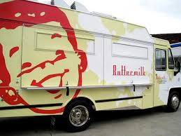100 Buttermilk Food Truck Los Angeles S Travel Channel