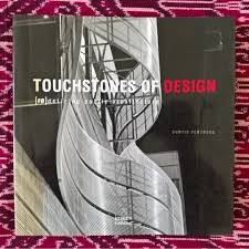 100 Curtis Fentress Touchstones Of Design Redefining Public Architecture By