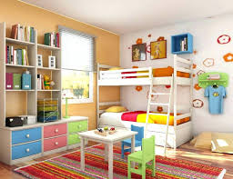 Childrens Room Decor Canada Accessories Fetching Picture Of Colorful Kid Bedroom Decoration Using Reddish Stripe Rug