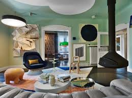 100 Maisonette House Designs P155 Ippolito Fleitz Group Identity