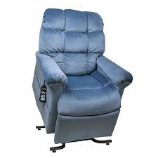 Lift Chairs Recliners Covered By Medicare by Golden Technologies Cloud Pr 510 With Maxicomfort Golden