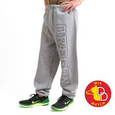 gray russell oregon outline b2g1 17 sweatpant