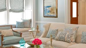 new blue amazing light blue and beige living room carameloffers