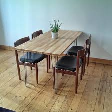 60s Kitchen Table Best Of 2017 With Our Scandinan Style Dining Tablemade