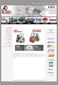 100 Ad Lift Truck A D Competitors Revenue And Employees Owler Company
