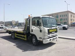 100 Truck Breakdown Service Car Towing 24 Hours Doha Call 30041241 Qatar Living