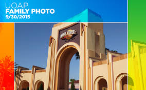Halloween Horror Nights Annual Passholder Rsvp by Universal Orlando Close Up 1st Annual Passholder Family Photo