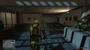 gta v bureau missions grand theft auto v pc the bureau raid firemen